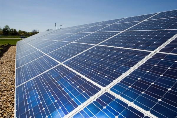 Governo Usará Miniusinas De Energia Solar Para Reduzir Gastos Com Eletricidade