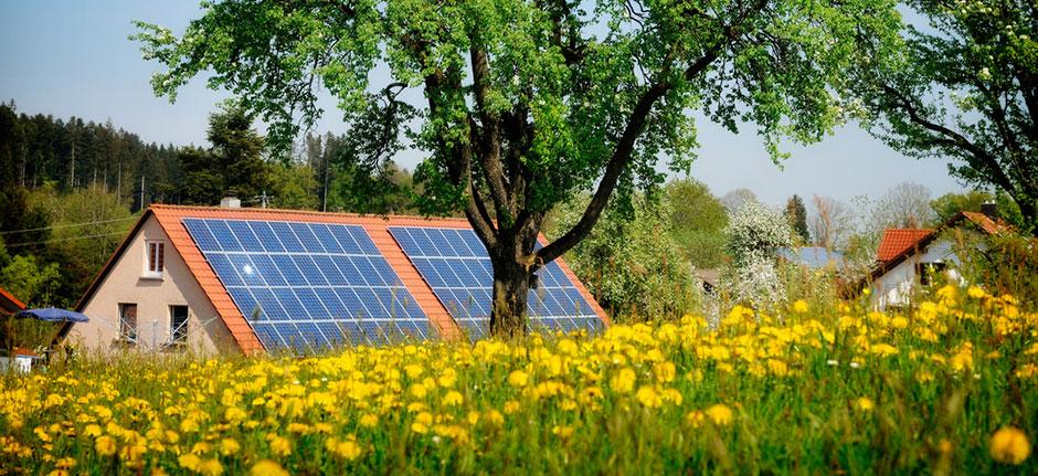 Energia Solar Reduz Uso De Termelétricas