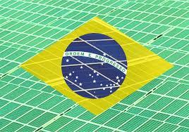Brasil Atinge Recorde De Geração De Energia Solar