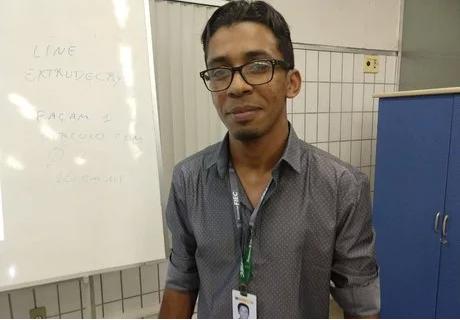 Com Projeto Solar Para Economia No Consumo De Energia, Ex-catador De Latinha Vai Estudar Em Harvard