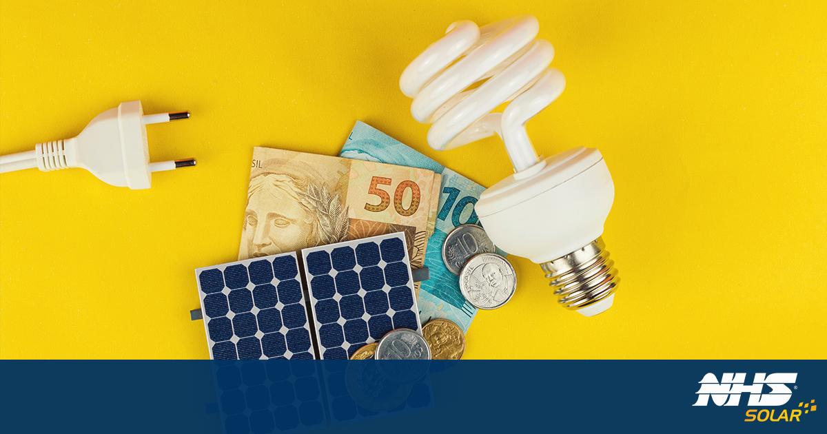 Veja Três Dicas Para Reduzir A Sua Conta De Energia Elétrica