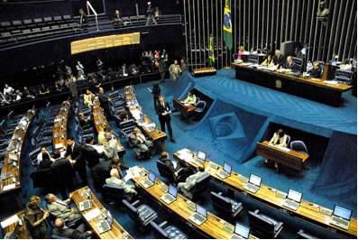 Projeto De Lei No Senado Prevê Aumento Do Uso De Energia Renovável No País