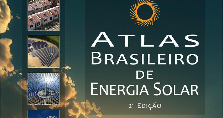 Edição Do Atlas Brasileiro