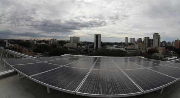 PR é O Sexto Estado Que Mais Usa A Energia Solar