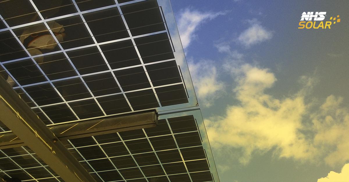 Instalações Energia Solar