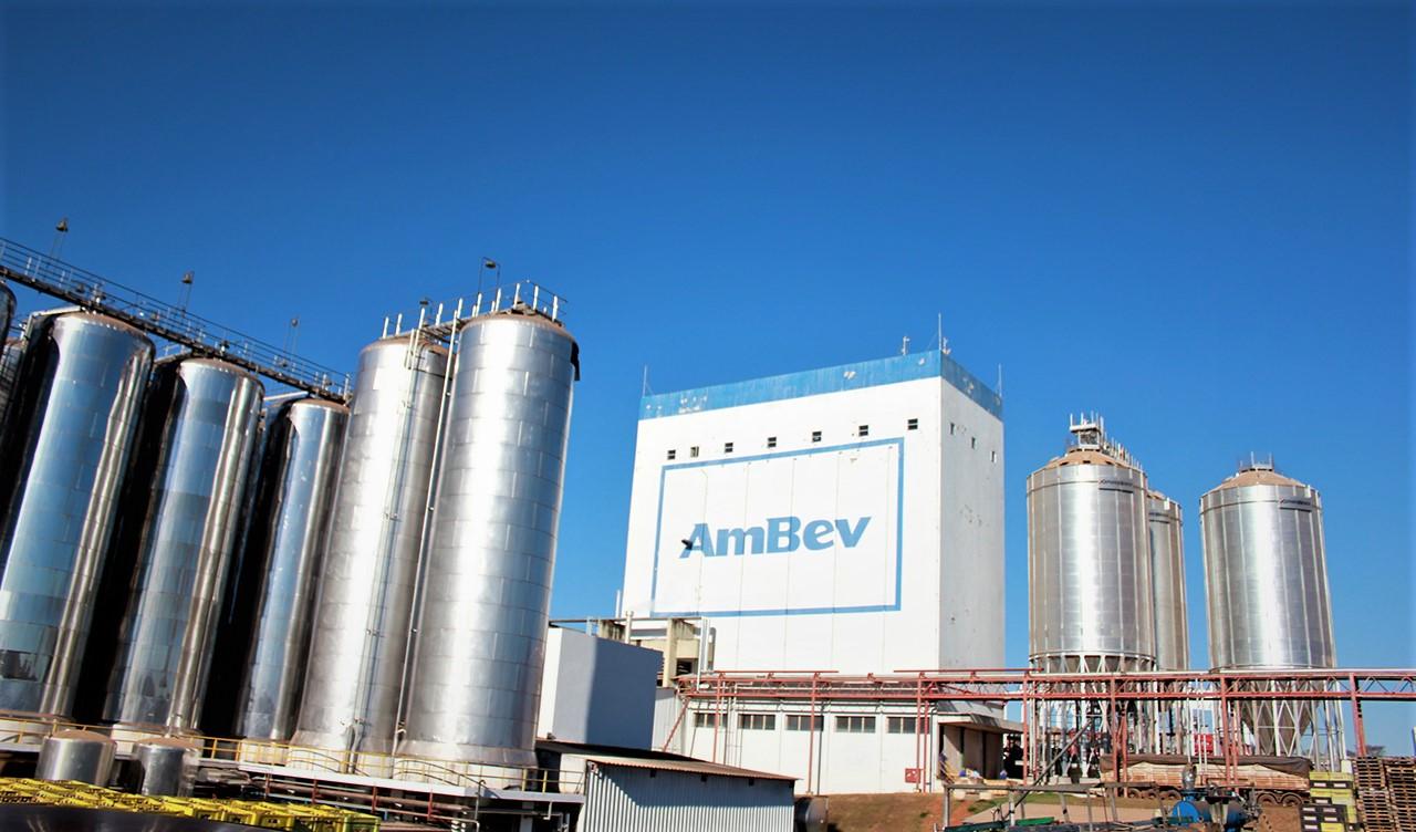 Ambev Firma Acordo De R$ 140 Mi Para Construção De 31 Usinas Solares No Brasil