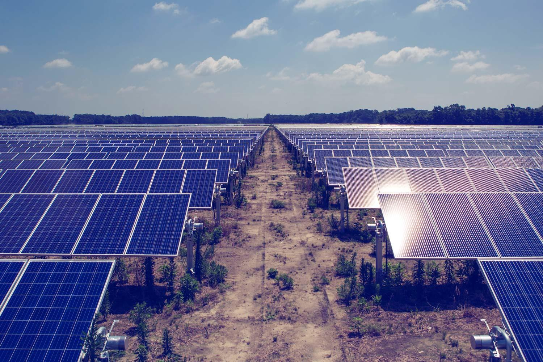 Governo Energia Solar