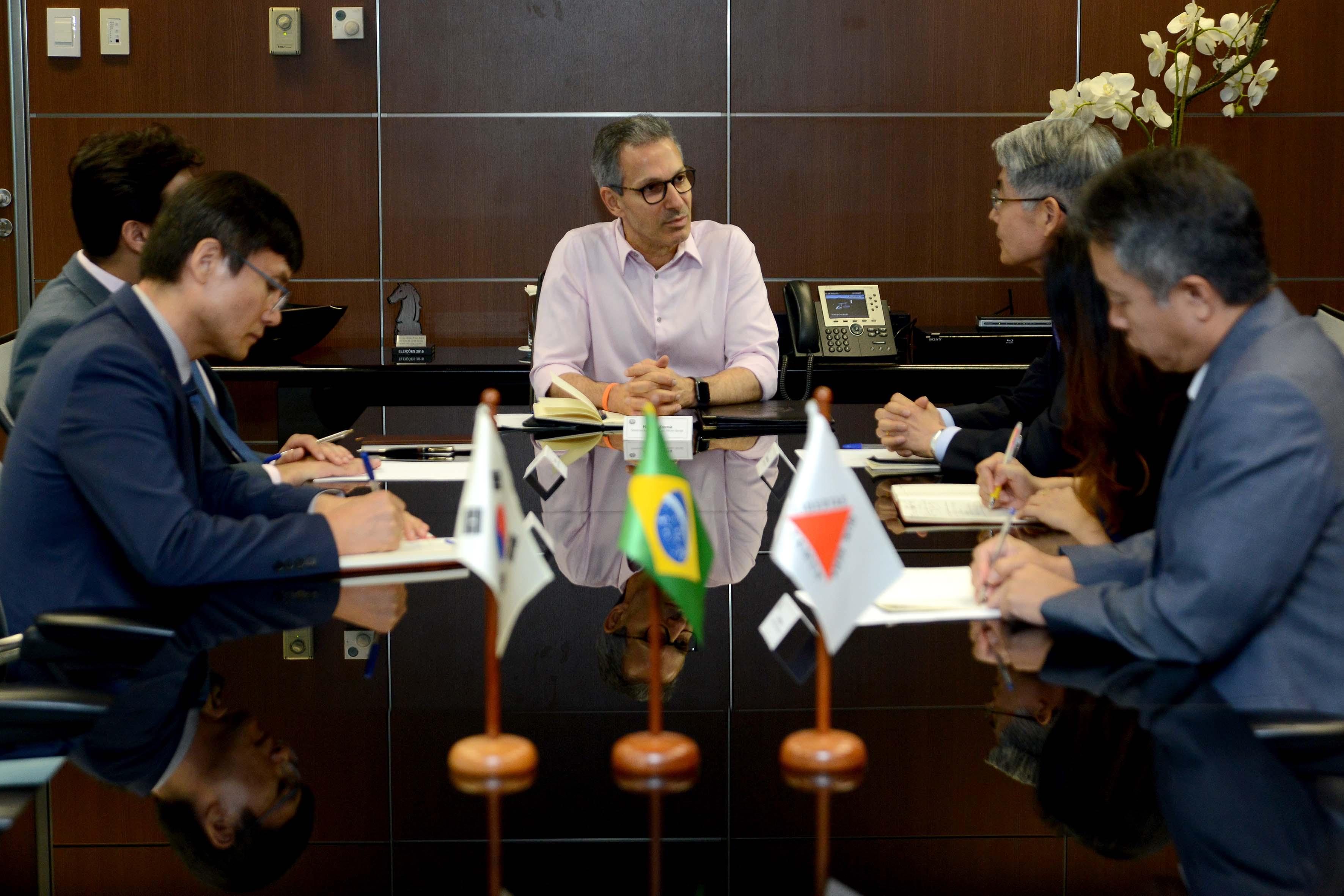 Minas Gerais Projeta Ter Duas Das Cinco Maiores Usinas Solares Do Mundo