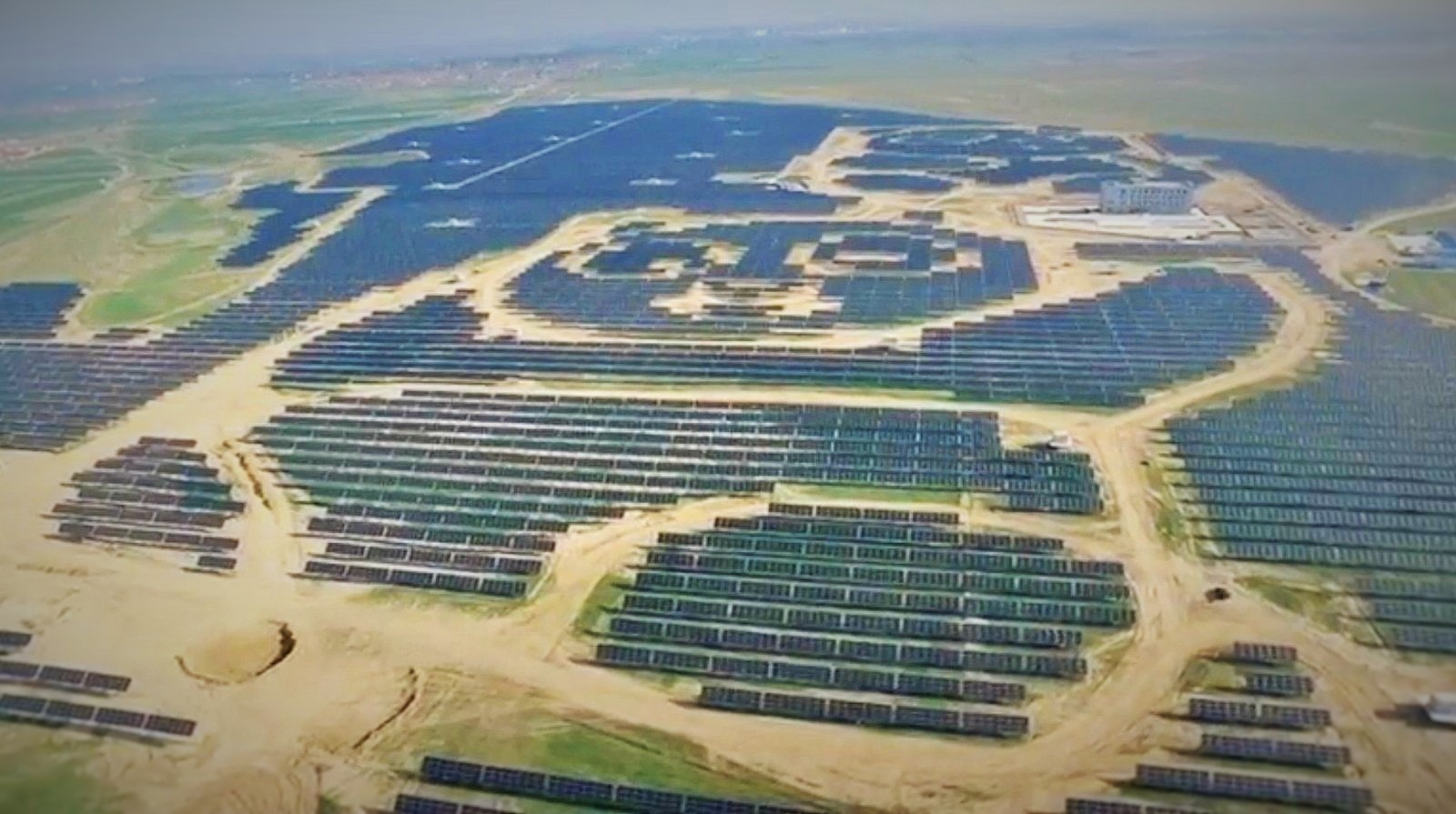 China Energia Solar